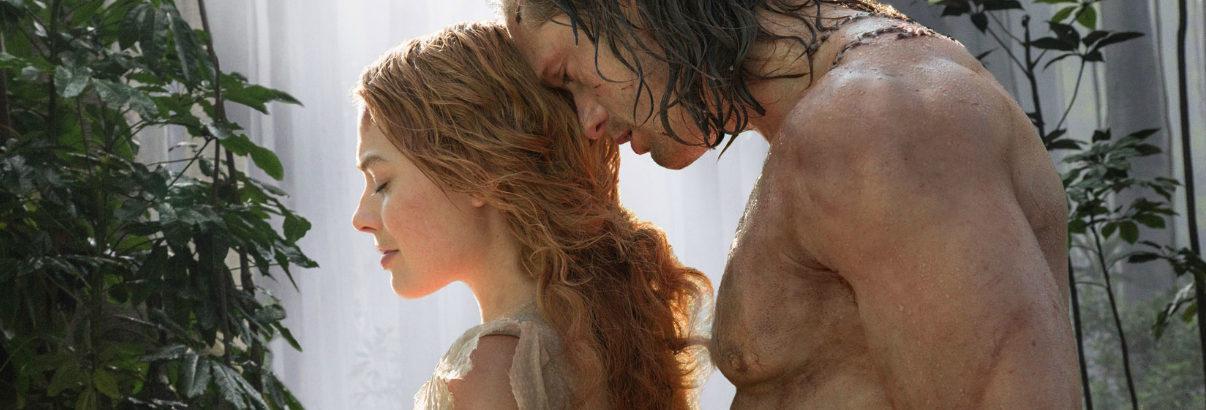 Tarzan – film, którego nie chcecie oglądać